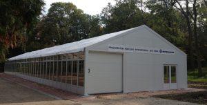 Namioty na imprezy i eventy plenerowe
